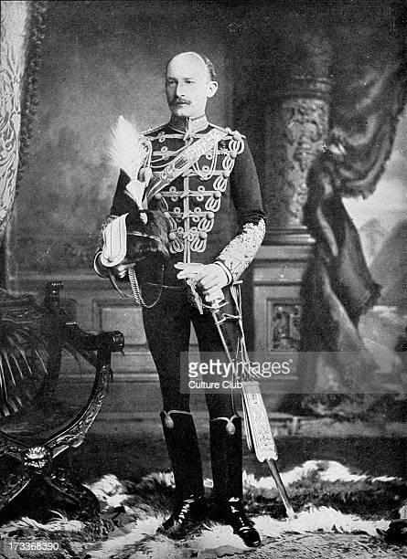 LieutenantGeneral Baden Powell portrait c 1900Robert Stephenson Smyth BadenPowell 1st Baron BadenPowell also known as BP or Lord Baden Powell A...