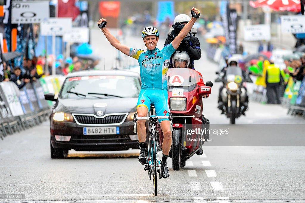 2014 Volta a Catalunya - Stage Seven