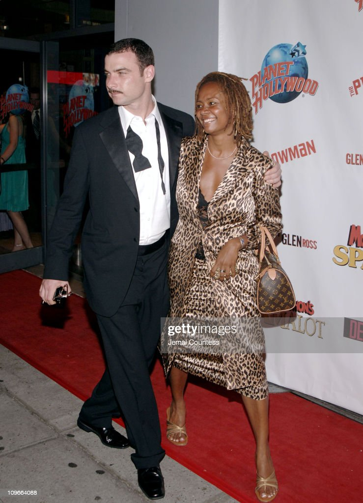 59th Annual Tony Awards - After Party Hosted by Planet Hollywood