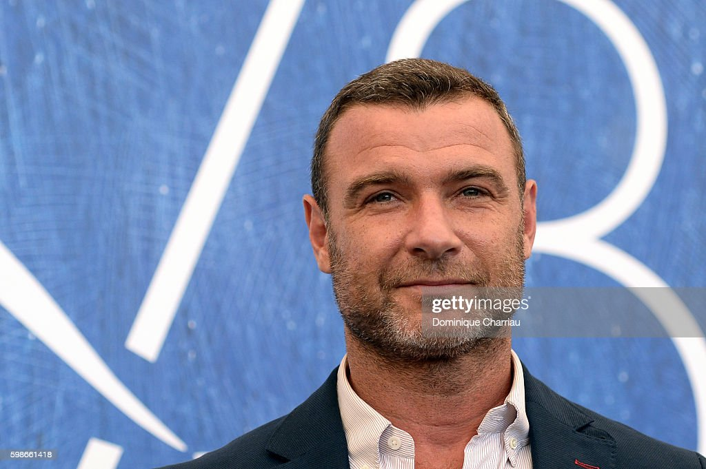 'The Bleeder' Photocall - 73rd Venice Film Festival