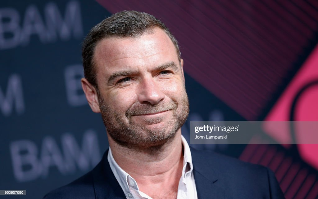 Liev Schreiber attends BAM Gala 2018 at Brooklyn Cruise Terminal on May 30, 2018 in New York City.