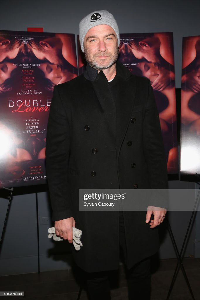 "Cohen Media Group with The Cinema Society host the New York Premiere of ""Double Lover"" : News Photo"