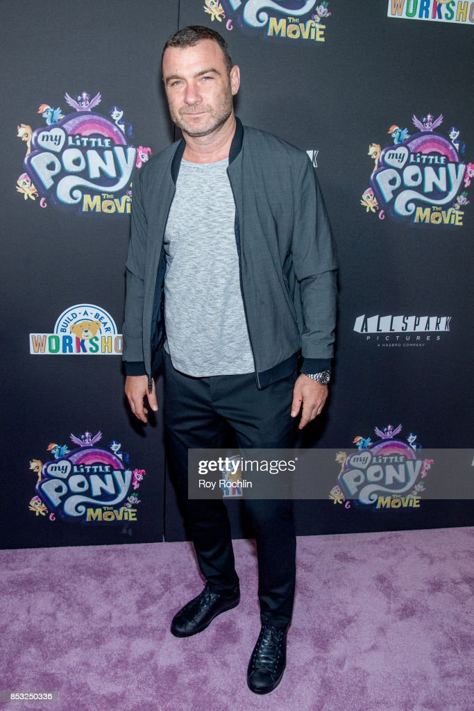 """My Little Pony: The Movie"" New York Screening"