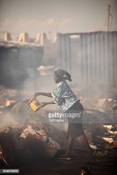 Life after the Earthquake, Haiti