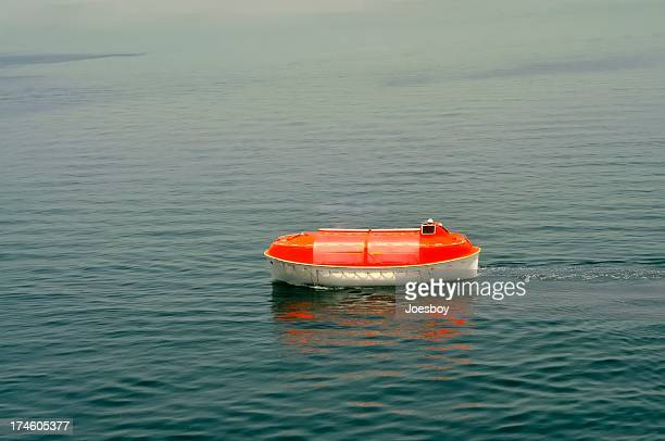 寿命ボートドリル