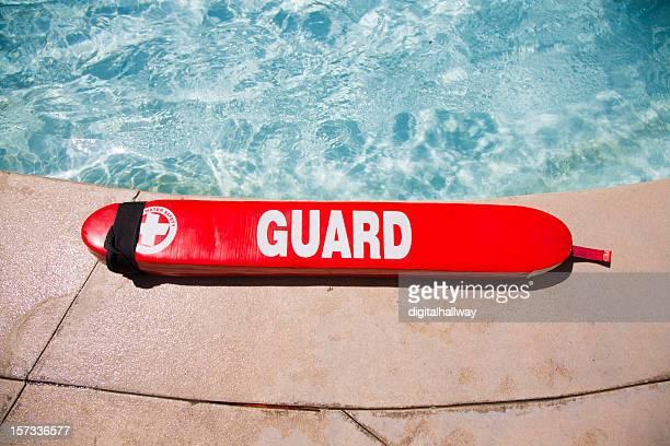 Life Guard Preserver