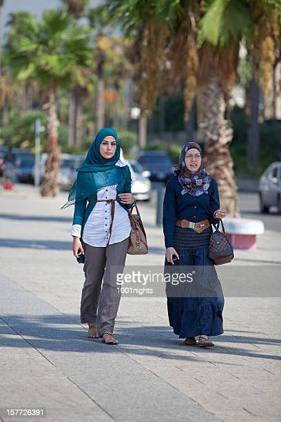 life in beirut - lebanon stock photos and pictures