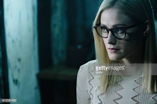 THE MAGICIANS A Life in the Day Episode 305 Pictured Olivia Taylor Dudley as Alice