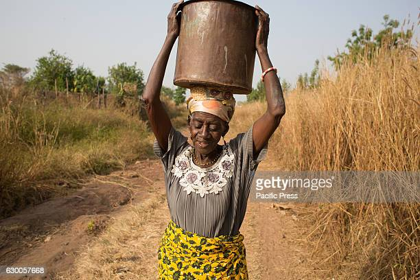 Life inside the Kukuo Witch Camp located in the Namumba South District of Northern Ghana one of the only witch camps in the world There are currently...