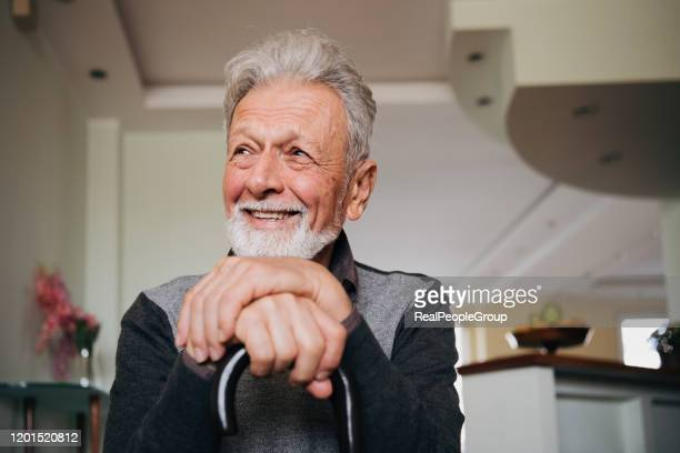 life is all about the smiles you put into it - arthritis stock pictures, royalty-free photos & images