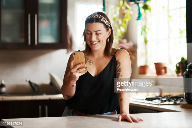 life is all happening online these days - voluptuous stock pictures, royalty-free photos & images