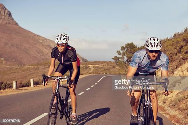 寿命が良いときにはサイクリング