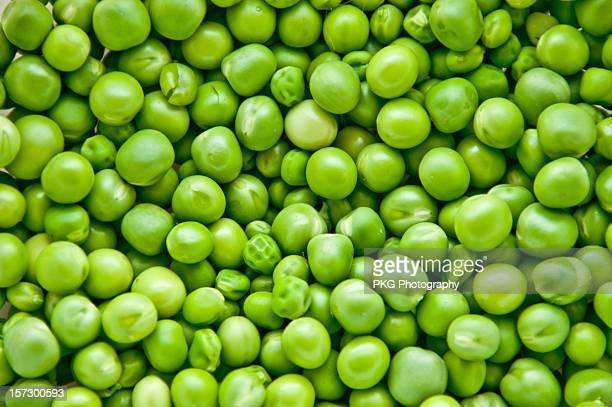 Life of Pea