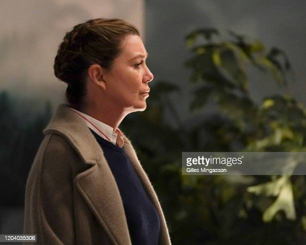 """Life on Mars?"""" - A wealthy inventor arrives at Grey Sloan and asks Koracick for help, while Meredith struggles to save a woman with diabetes who has..."""