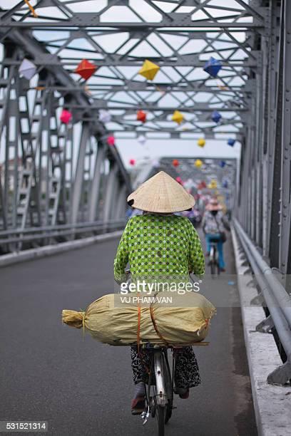 Life on the street in Vietnam