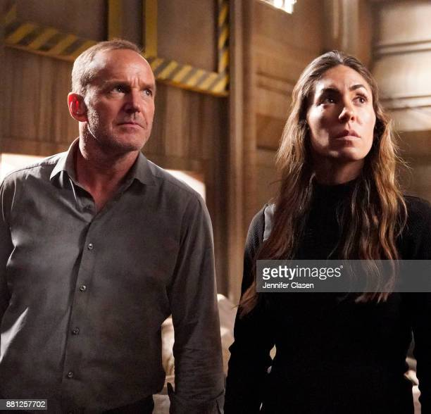 S AGENTS OF SHIELD A Life Spent Daisy decides she will rescue Simmons even if it means risking everything to do it on Marvels Agents of SHIELD...