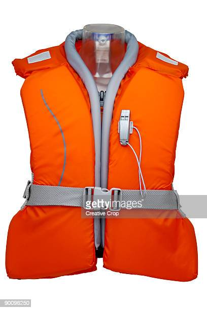 Life vest / buoyancy aid / jacket