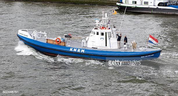 Lifeboat Koningin Juliana