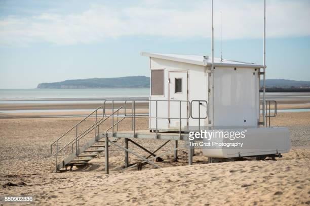 Lifeguard Hut, Camber Sands