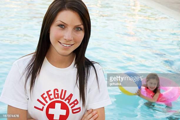 Bademeister/Rettungsschwimmer