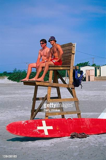 lifeguards, newport, ri