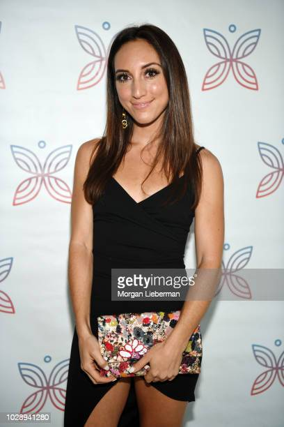 Lifestyle Blogger Brielle Galekovic arrives at Project Heal's 4th Annual Gala at Private Residence on September 7, 2018 in West Hollywood, California.