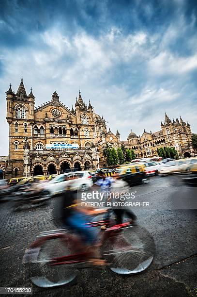 Lifestyle in Mumbai