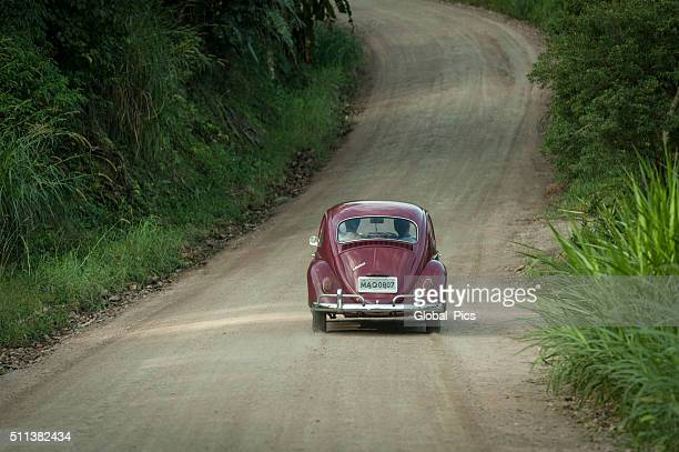 lifestyle - volkswagen beetle stock photos and pictures