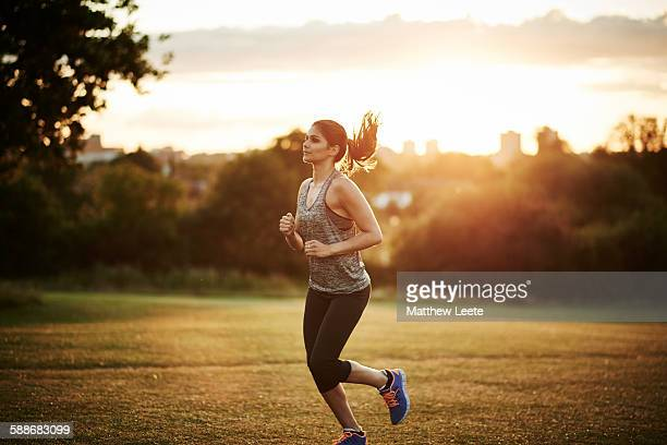 lifestyle_natalie - jogging stock pictures, royalty-free photos & images