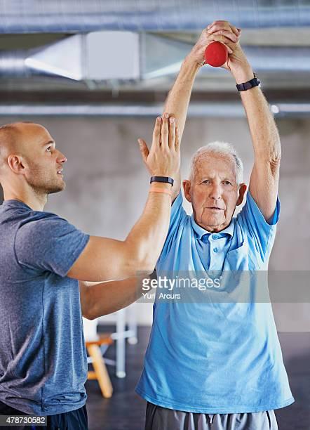 Lift for longevity