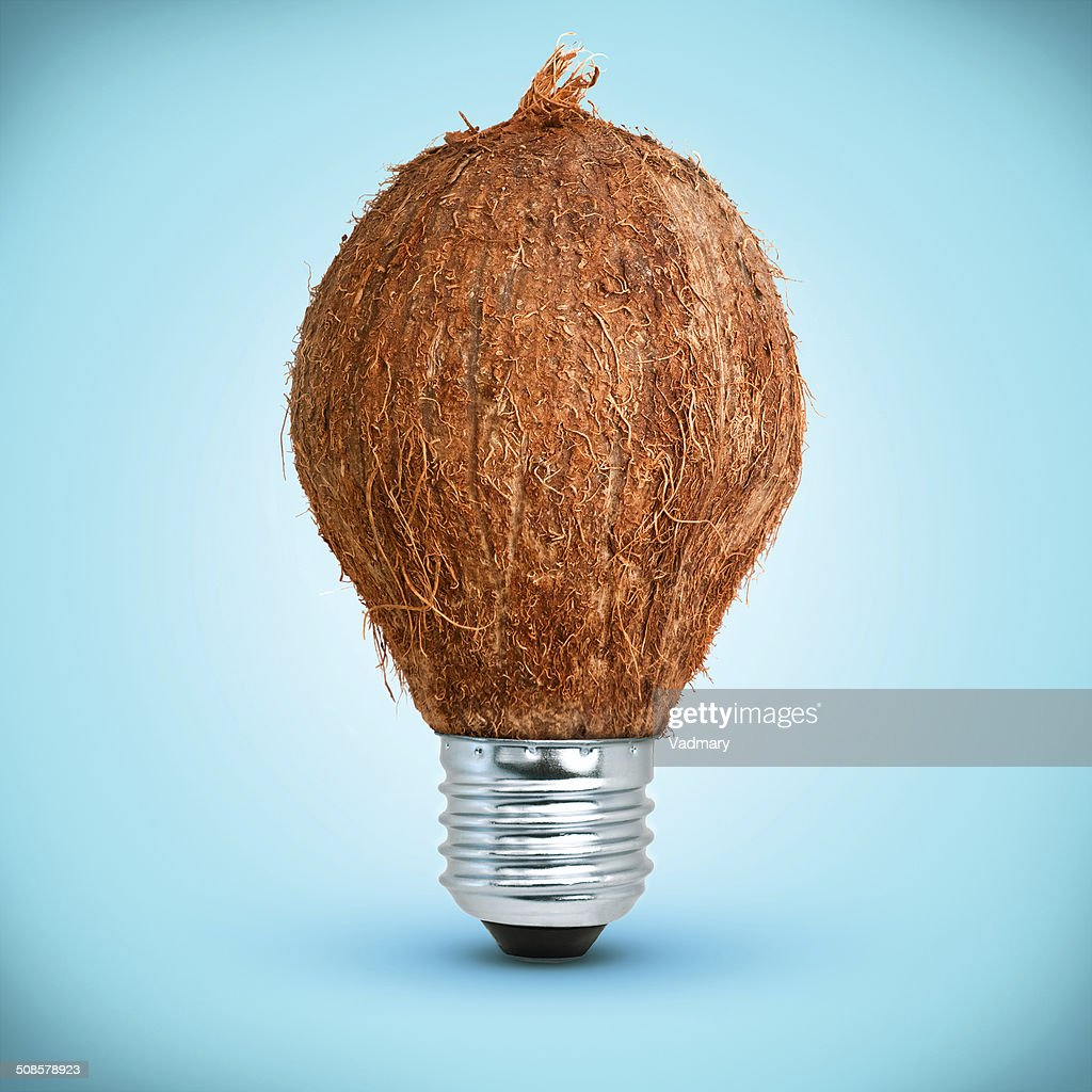 Lighr bulb : Stock Photo