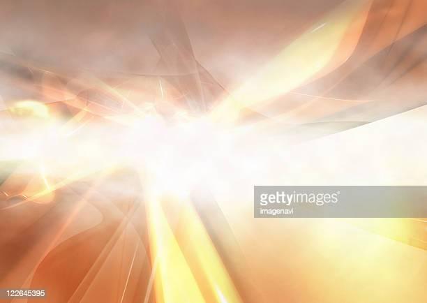 Light abstract (Digital)
