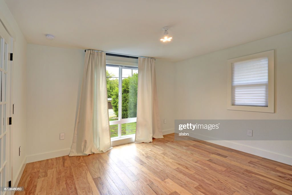 light and bright empty family room interior stock photo getty images rh gettyimages co uk Vintage Empty Family Room Empty Living Room