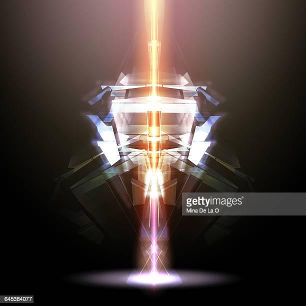 Light Arrow 01
