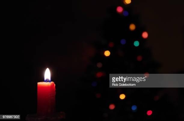 Light at Christmas
