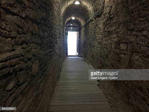 light at end of tunnel - lingard stock pictures, royalty-free photos & images