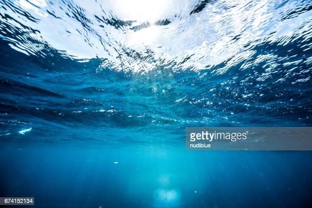 light between wave