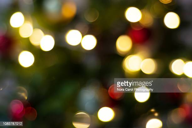 light bokeh background - illuminated stock pictures, royalty-free photos & images