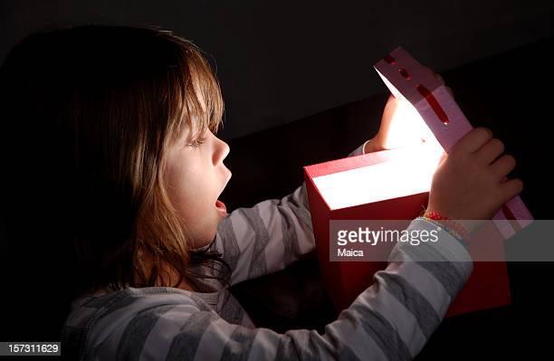 Boîte à lumière