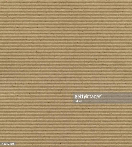 light brown cardboard