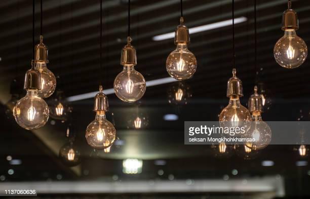 light bulb - period bildbanksfoton och bilder