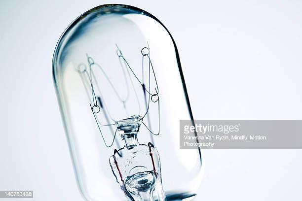light bulb - vanessa van ryzin - fotografias e filmes do acervo