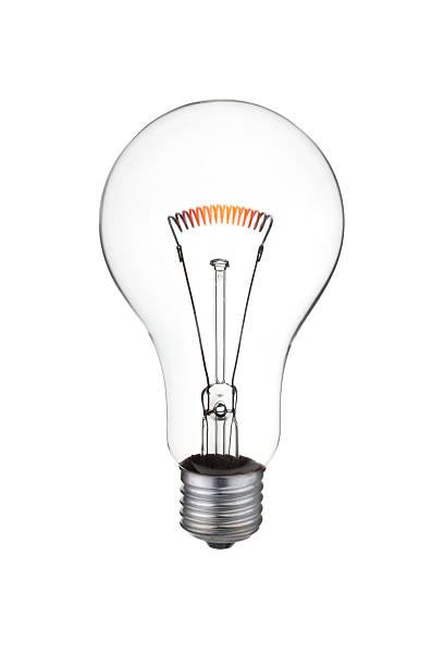 Light Bulb Wall Art