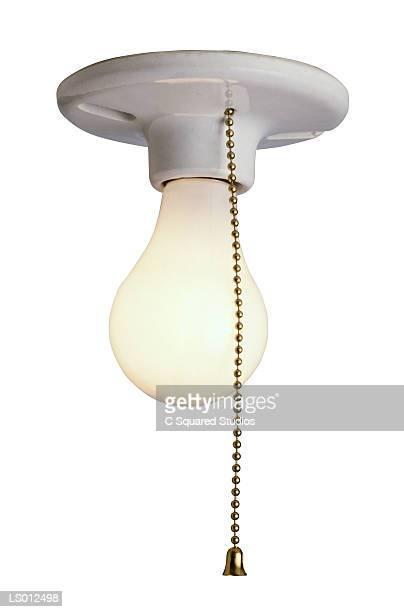 light bulb - accessorio per le lampade foto e immagini stock