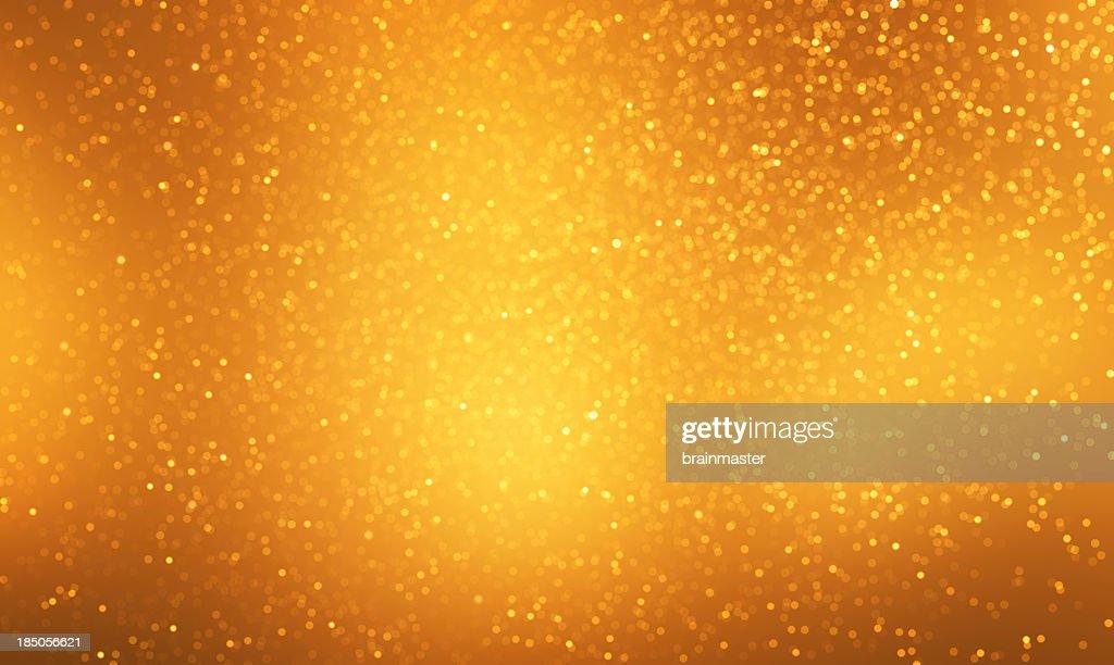 A Darker Gold
