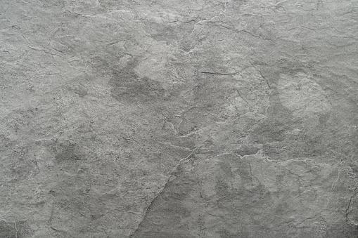 Light grey black slate stone background or texture 1164746310