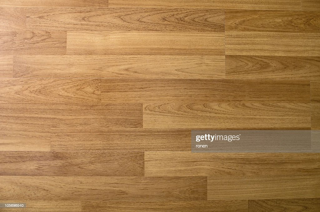 A Light Hardwood Floor Background Showcasing The Boards Stock