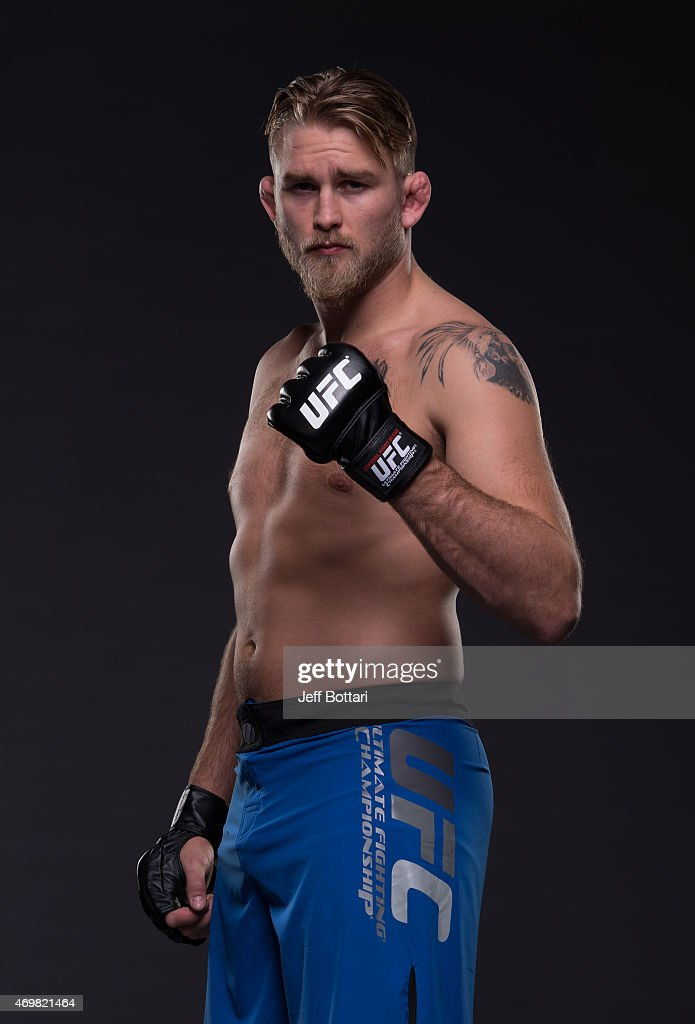 UFC: The Time Is Now - Portraits