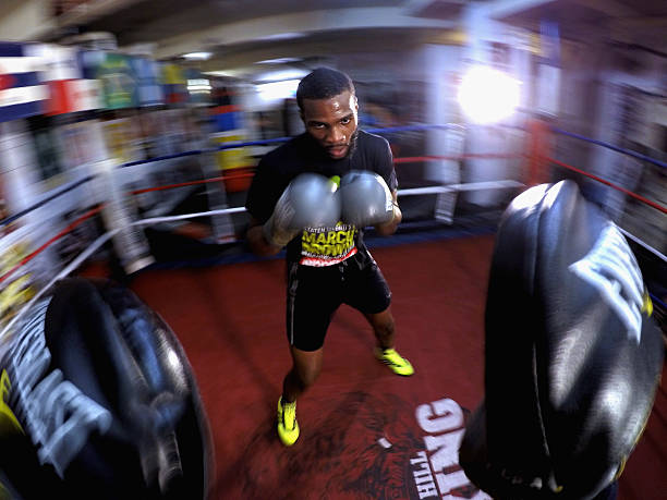 Marcus Browne Workout