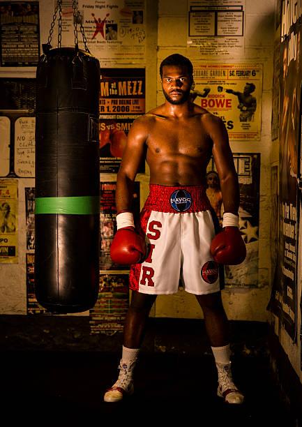 Marcus Browne Portrait Shoot
